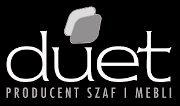 Duet Szafy - producent szaf i garderob