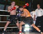 Łukasz Pławecki - Gorlice Fight Night 2009